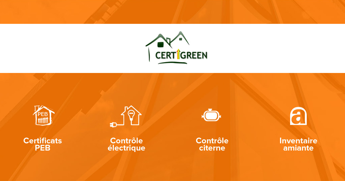 (c) Certigreen.be